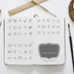 Logo and Icons design